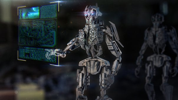 Top 6 Future Trends In Robotic Automation